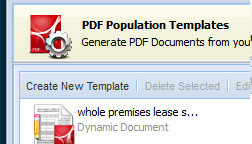 Leverage the Power of PDF Forms Online