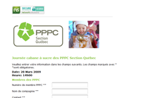 PPPC Section Québec  - Multi Lingual Sample